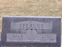 Eli Leroy Sprague