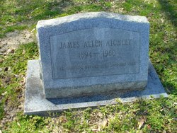 James Allen Atchley
