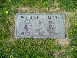Wilburn Lemons