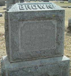 Adaline A. Brown