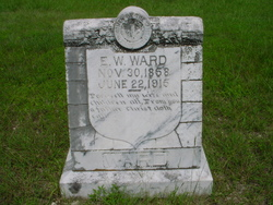 Edward Wesley Ward