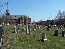 Saint Joseph R C Cemetery (Old)