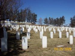 Offutt AFB Cemetery