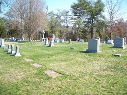 Westbend Cemetery