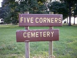 Five Corners Cemetery