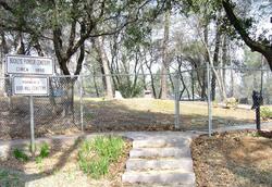 Buckeye Pioneer Cemetery