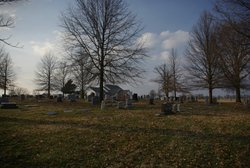 Olivet Christian Church Cemetery