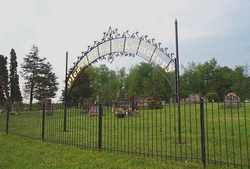 Pleasant Lake Cemetery