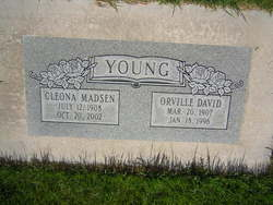 Orville David Young