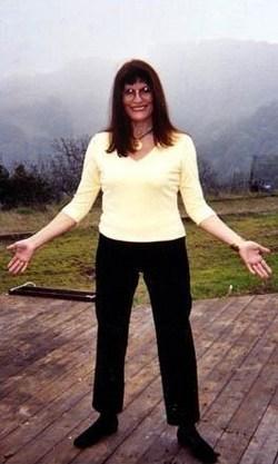 Pamela Jeanne <I>Ludtke</I> Horowitz