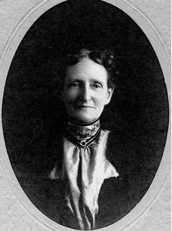 Sarah Delilah <I>Brown</I> Hargis