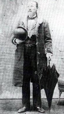 Uriah McCoy