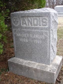 Harvey Herbert Andis