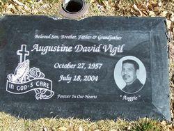 Augustine David Vigil