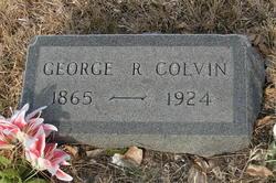 George Robert Colvin