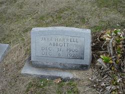 Jake Harrell Abbott