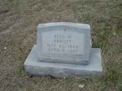 Jess W. Abbott