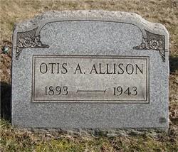 Otis Andrew Allison