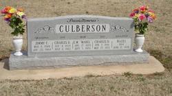 Hazel Culberson