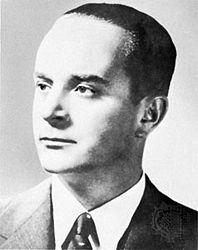 Jacobo Arbenz Guzman