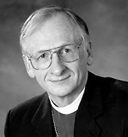 Rev Ronald Hayward Haines