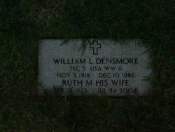 William L Densmore