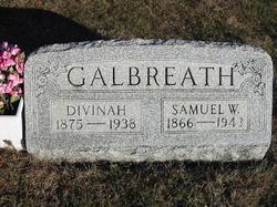 Samuel Wesley Galbreath