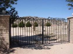 Pomerene Cemetery