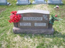 Bennett Rucker Alexander