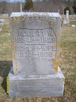 Robert Wilkens King