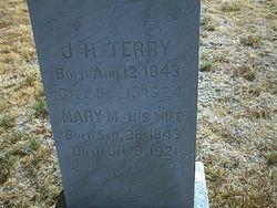 John Henry H. Terry