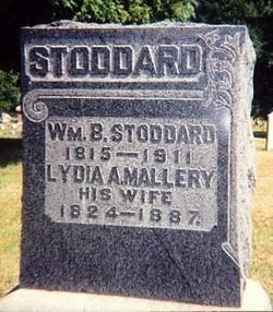 William Burt Stoddard