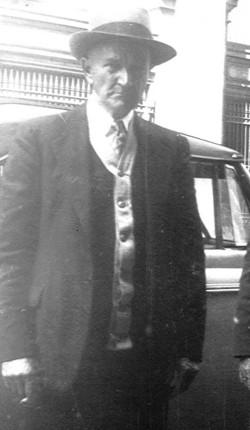 George J. Piwowar, Sr