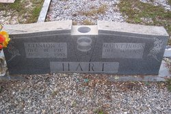 Clinton George Hart