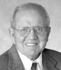 Gerald Louis Jerry Woodmansee