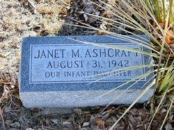 Janet Marlene Ashcraft
