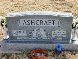 Glenn Ray Ashcraft