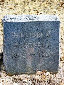 William Clark Ashcraft
