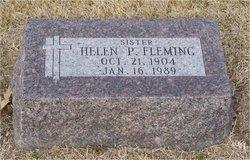 Helen Pauline Fleming
