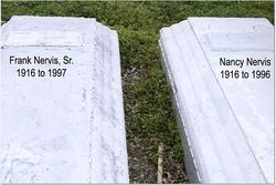 Nancy Ruth <I>Russell</I> Nervis
