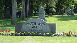South Lyon Cemetery