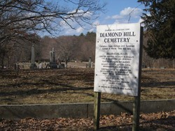 New Diamond Hill Cemetery