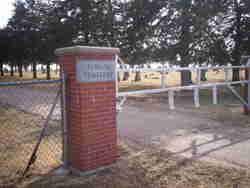 Juniata Cemetery