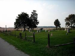 Old Shelton Cemetery