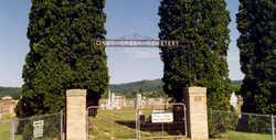Money Creek Cemetery