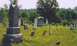 Pierces Corner Cemetery