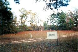 Woolley Cemetery