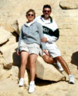 Larry & Connie Schultz Scarborough