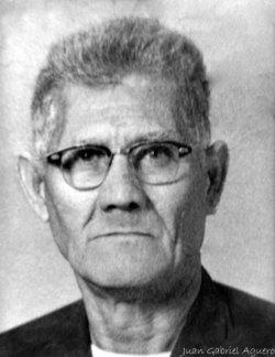 Juan Gabriel Aguero