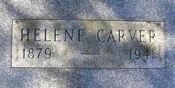 Helene <I>Schmidt</I> Carver